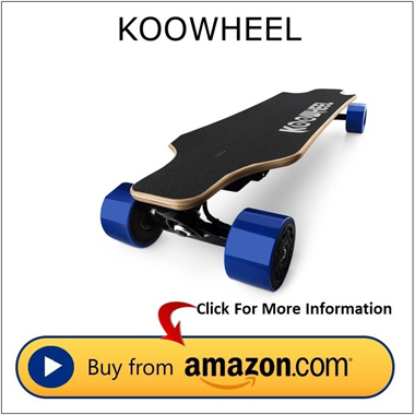 Haitral Electric Skateboard Review