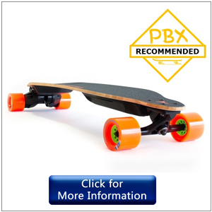 Pbx Review Best Electric Skateboards For Sale In 2019